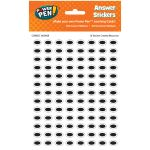 Power Pen Answer Stickers, TCR6168