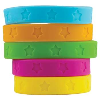 Stars Wristbands By Teacher Created Resources