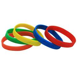Paw Prints Wristbands By Teacher Created Resources