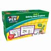 Power Pen Learning Cards Gr 4 Solving Word Problem, TCR6999