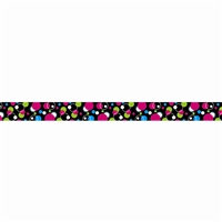 Circle Frenzy Double Sided Border, TCR73137
