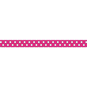 Pretty N Pink Double Sided Borders, TCR73175