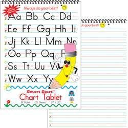 Shop Chart Tablet Smart Start Handwriting Series - Tcr76537 By Teacher Created Resources