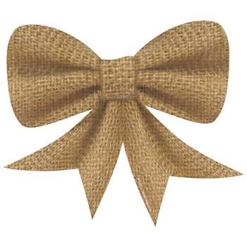 Shabby Chic Bows, TCR77172