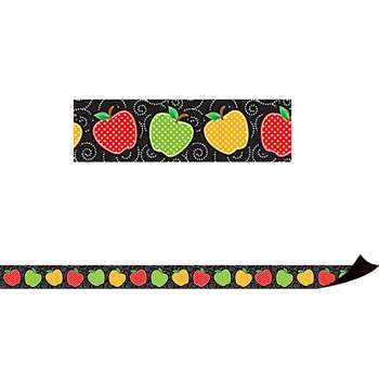 Dotty Apples Magnetic Border, TCR77248