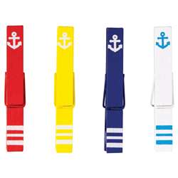 Anchors Magnetic Clothespins, TCR77250