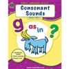 Early Language Skills Consonant Sounds Gr Pk-K By Teacher Created Resources