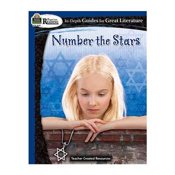 Rigorous Reading Number The Stars, TCR8199