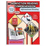 Nonfiction Reading Informational Reading Gr 1-2 By Teacher Created Resources