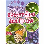 Butterflies And Moths By Teacher Created Resources
