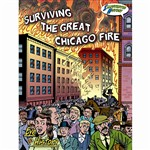 Surviving The Great Chicago Fire By Teacher Created Resources