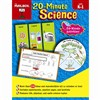 20 Minute Science Gr K-1 By The Mailbox Books