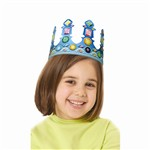 Royal Crowns 36/Pk By Teachers Friend