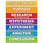 Scientific Method Friendly Chart Notes By Teachers Friend