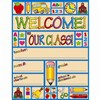 Country Schooltime Welcome Chart By Teachers Friend