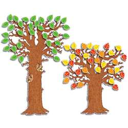Bb Set Classroom Tree Adjustable 41 To 65 By Teachers Friend