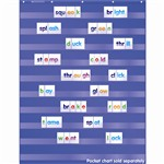 Word Building Cards Pocket Chart Add Ons By Teachers Friend