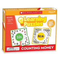Counting Money Boxed Kits - Puzzles By Teachers Friend