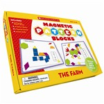 The Farm Magnetic Pattern Blocks By Teachers Friend