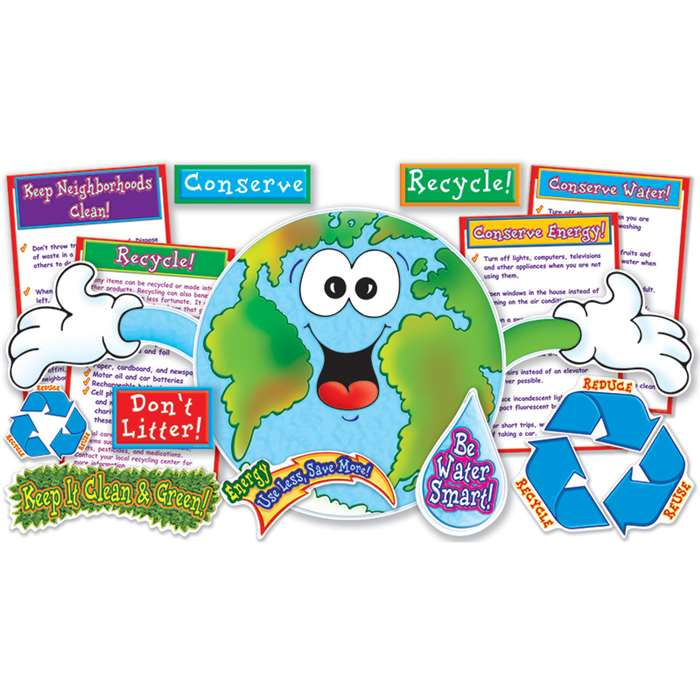 Bb Set Love Our Planet Guide By Teachers Friend