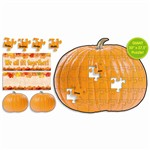 Pumpkin Puzzle Bulletin Board Set By Teachers Friend