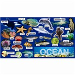 Ocean Plants & Animals Mini Bulletin Board Set Gr Pk-5 By Teachers Friend