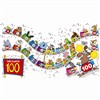 1 To 100 Roller Coaster Bulletin Board Set Gr Pk-3 By Teachers Friend