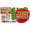 Apple Photo Calendar Bulletin Board Set Gr Pk-5 By Teachers Friend