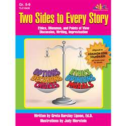 Two Sides To Every Story By Teaching Learning