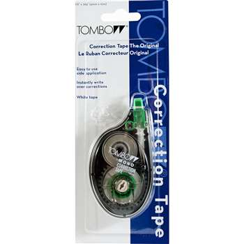The Original Mono Correction Tape Original, TOM68620