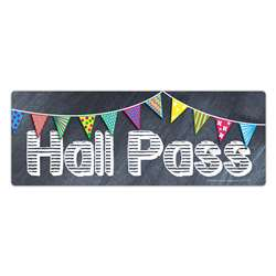Chalkboard Pass Hall Pass, TOP5302