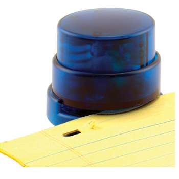 Staple Free Stapler Carded - Tpg133 By The Pencil Grip