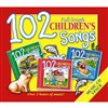 102 Childrens Song - Twin836Cd By Twin Sisters Productions