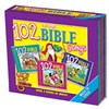 102 Bible Songs 3-Cd Set - Twin941Cd By Twin Sisters Productions