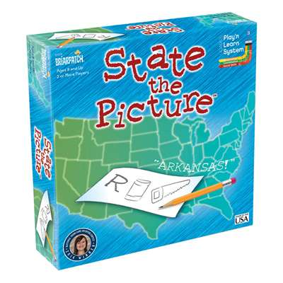State The Picture, UG-01229