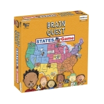 Brain Quest States Game, UG-01743