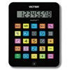 Addpad Desktop Calculator 8 Digit - Vct919 By Victor Technology