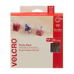 Velcro Tape 3/4 X 5 Yds. White - Vec90082 By Velcro Usa