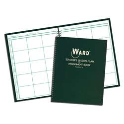 Teacher Plan Book 6 Period - War16 By Ward The Hubbard