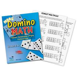 More Domino Math, WCA4146