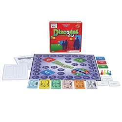 Discount Game - Wca4540 By Wiebe Carlson Associates