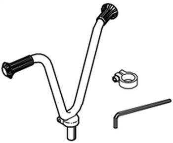 Handlebar For Win449, WIN50026