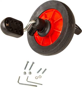 Front Wheel For Win450, WIN50560