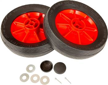 Rear Wheel Set Complete Win450 Win471 Win475, WIN50570