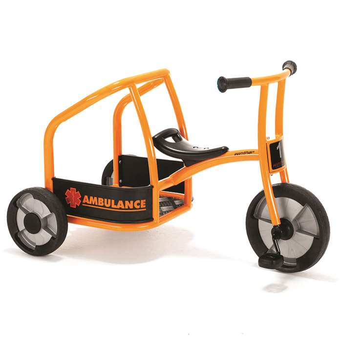 Ambulance Tricycle - Win564 By Winther