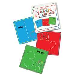 Wikki Stix Numbers & Counting Cards - Wkx608 By Wikki Stix