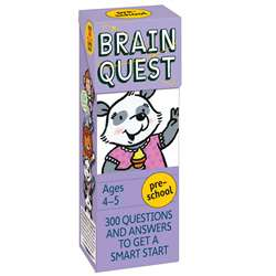 Shop Brain Quest Gr Pk - Wp-16659 By Workman Publishing