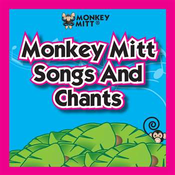 Shop Monkey Mitt Songs & Chants Cd - Wz-252 By Melody House