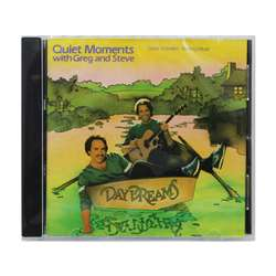 Shop Quiet Moments Cd Greg & Steve - Ym-006Cd By Creative Teaching Press