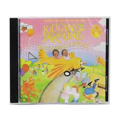 Shop Kidding Around Cd Greg & Steve - Ym-007Cd By Creative Teaching Press